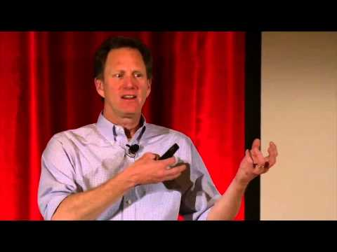 A single up the middle...making money in independent films | John Stimpson | TEDxLongwood