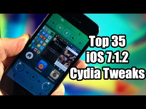 Top 35 Best Cydia Tweaks for iOS 7.1.2