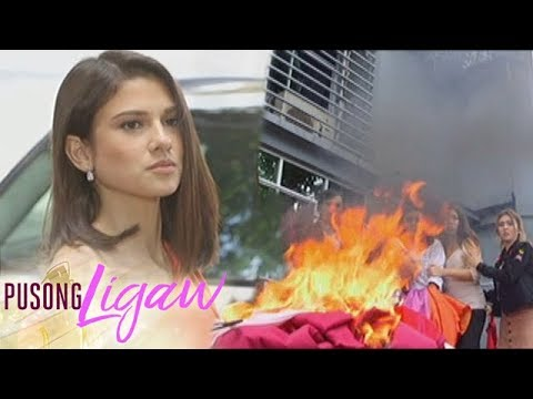 Pusong Ligaw: Marga Burns Teri's Clothes | EP 75