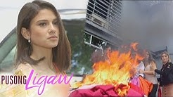 Pusong Ligaw: Marga burns Teri's clothes | EP 75