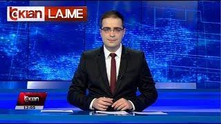 Edicioni I Lajmeve Tv Klan 18 Nentor 2019 Ora 1200