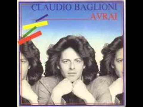 Avrai -Claudio Baglioni