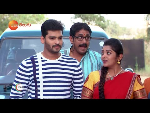 Bava Maradallu - బావ మరదలు | Episode 67 - Best Scene | Zee Telugu Serial