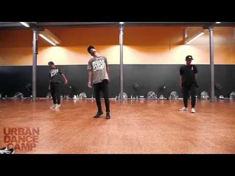 The Birds - The Weeknd / Quick Style Crew ft. S**t Kingz Choreography / URBAN DANCE CAMP