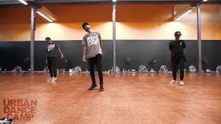 """The Birds"" Pt.1 by The Weeknd :: Quick Crew ft. S**t Kingz (Choreography) :: URBAN DANCE CAMP"