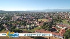 AUREILHAN - Le bien vivre en Bigorre - Hautes-Pyrénées - 65
