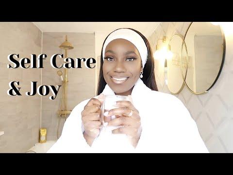 Self Care Day
