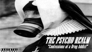 The Psycho Realm-Doors Intro/Confession of a Drug Addict