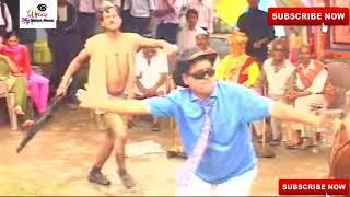 Disco Bhangra | Latest Uttarakhandi Comedy Song 2018 | Sunil Datt Maindola