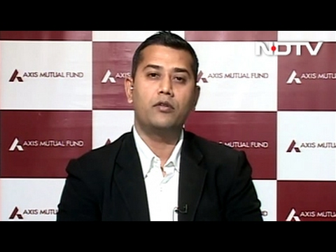 Strong Domestic Flows Have Absorbed FII Selling: Axis AMC