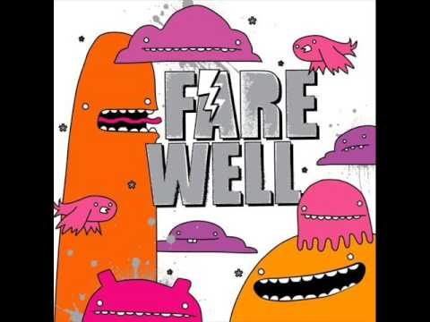 Farewell - Stay Pretty ♥