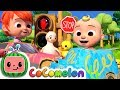 Traffic Safety Song  CoCoMelon Nursery Rhymes Amp