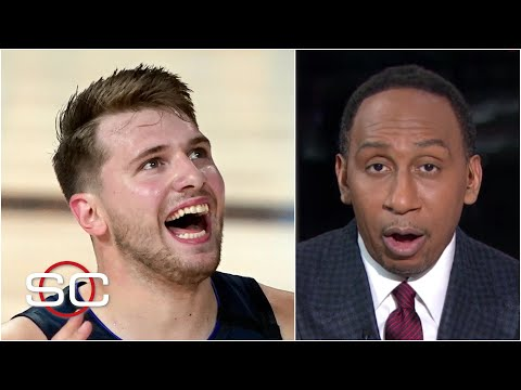 Stephen A. explains why the Mavs are struggling and the Nets are bad on defense | SportsCenter