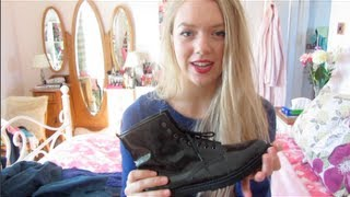 Collective Haul - Topshop, Romwe, Dorothy Perkins & New Look! Autumn/Winter 2012 Thumbnail