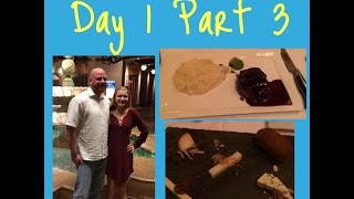 WDW Laughin Place Vlog Day 1 Part 3