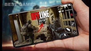 vuclip Top 10 Novos Jogos Offline Para Android 2019 #1