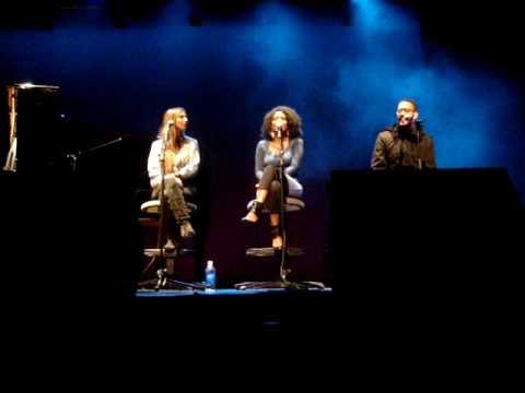 Idan Raichel Mima'amakim Live at York University