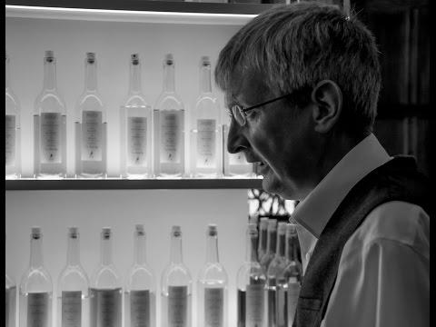 WhiskyCast HD: Johnnie Walker Master Blender Jim Beveridge