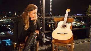 اغنية تركية مترجمة لـ (مروة أوزبي) merve özbey بعنوان لنبقى في جروحنا مع الكلماتlyrics