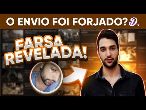O VÍDEO EXCLUÍDO DESTE CANALquase ninguém sabe - AbudTV e a Farsa dos Correios