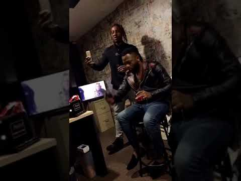 Exclusive! Magasco ft Law G Snippet ! Track Coming soon