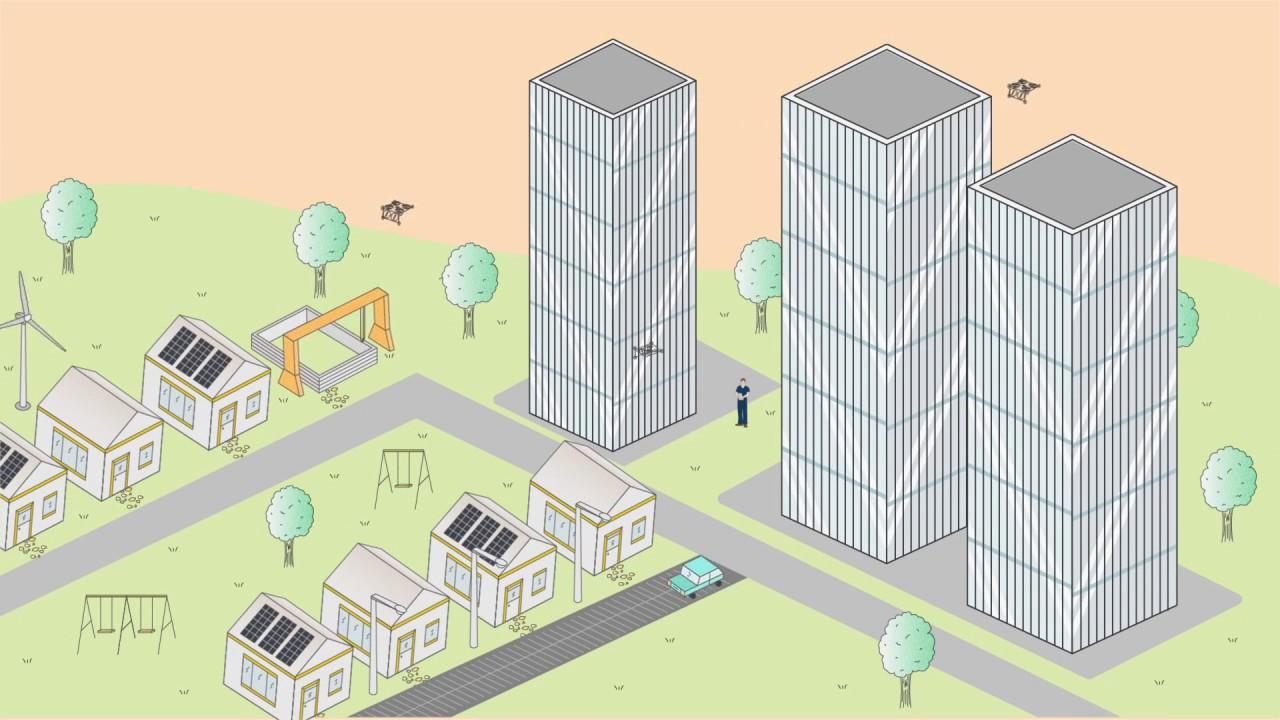 Desarrollos que revolucionarán la industria de la construcción | Innovación