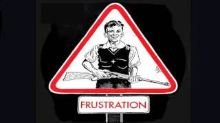 "FRUSTRATION ""DYING CITY"" - BLACKMAIL REMIX"