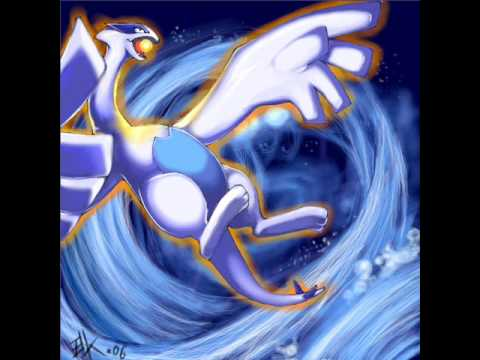 Lugia's Song from Pokemon The Movie 2000
