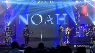NOAH - Wanitaku (Zurich Agency Awards 2021)