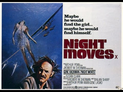 TPB: Night Moves