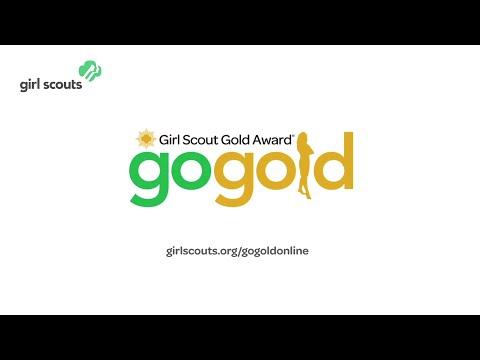 Girls Go Gold Online