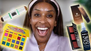 African-Owned Makeup Brands You're SLEEPING ON! | Jackie Aina