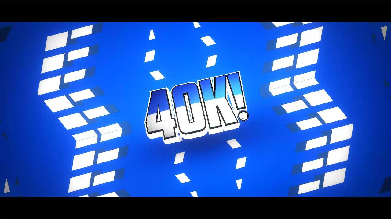 40k! Views! (lol)
