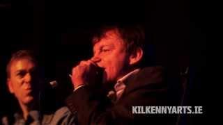 The Fall at Kilkenny Arts Festival 2013