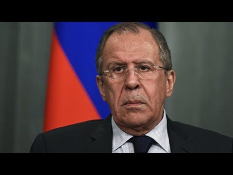2017 in review: RT talks global politics & challenges with Russia's FM Lavrov (STREAMED LIVE)