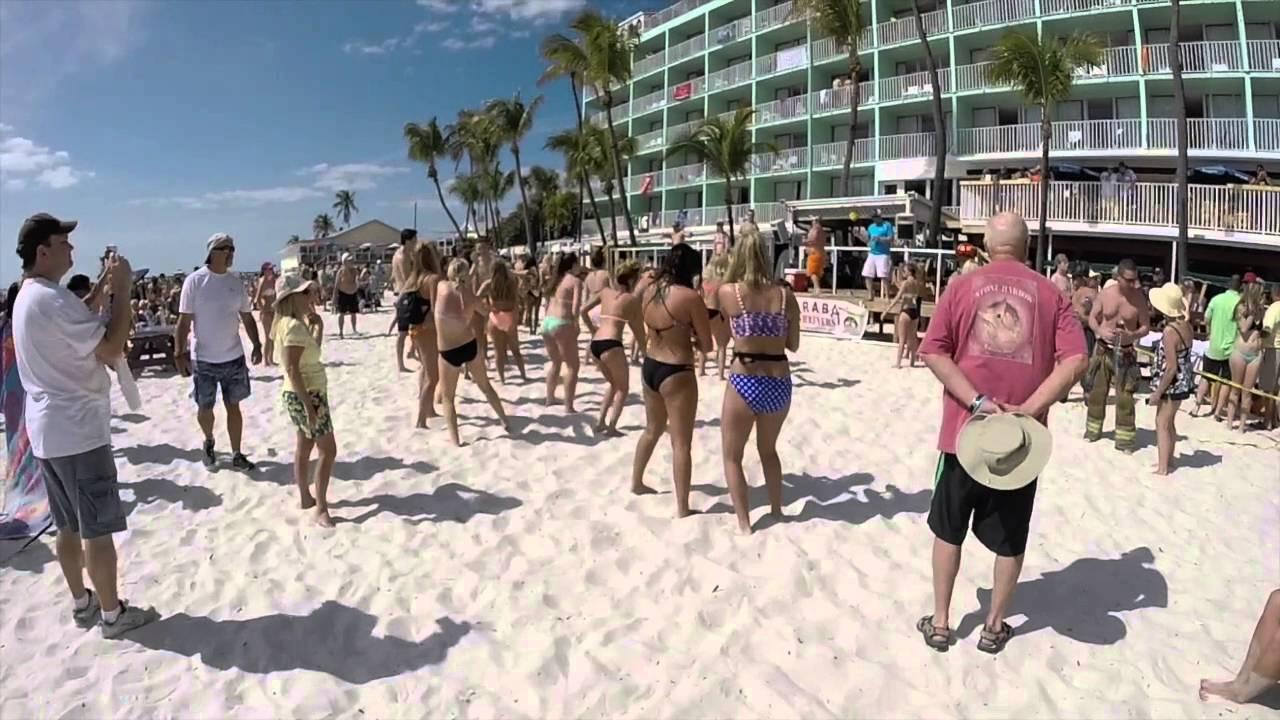 Ft Myers Beach 2016 Lani Kai Spring Break