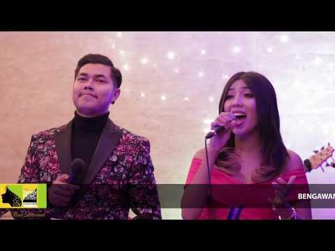 BENGAWAN SOLO ( Cover ) by Taman Music Entertainment at KEMPINSKI HOTEL