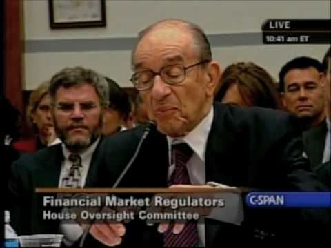 Greenspan Says I Still Dont Fully Understand What Happene