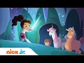 Play the Nella the Princess Knight Game 'Sleepy Dragon Adventure' for FREE | Games | Nick Jr.