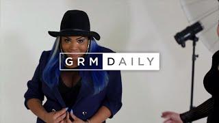 NavNav - Diamond [Music Video] | GRM Daily