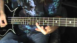 Free Walking Bass Guitar Lessons and More By Scott Grove