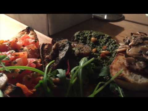 Vapiano Poland - Evening Reservation - Please experience the atmosphere...