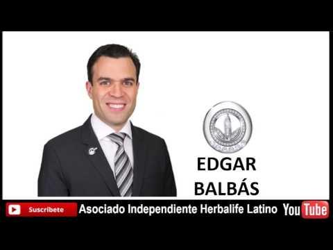 EDGAR BALBÁS - MANTÉNGASE ENFOCADO