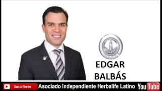 EDGAR BALBÁS - MANTÉNGASE ENFOCADO thumbnail