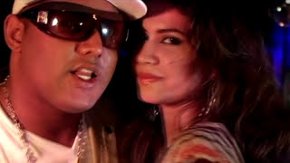 Tocarte Toa (Video Oficial) - Big Yamo Ft. Natya