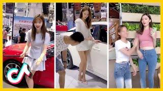 Funny Chinese Tik Tok Videos | (抖音) CRAZY TikTok Compilation China/Douyin