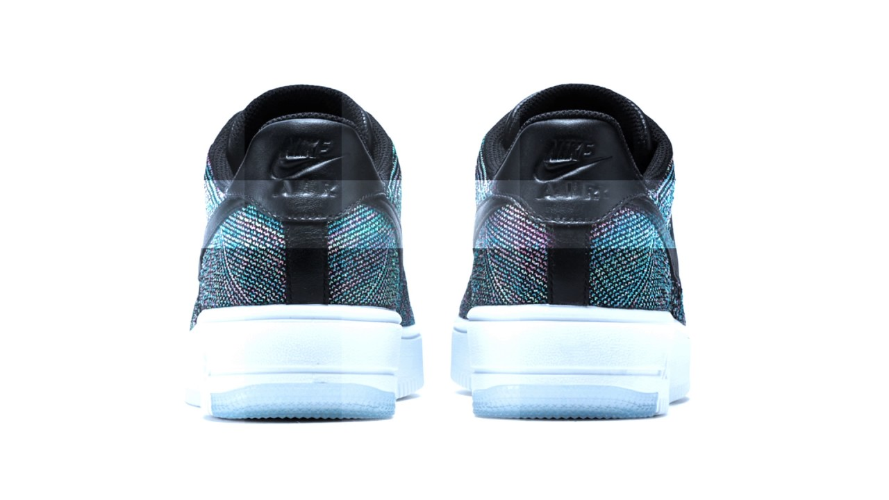 79c2c1bb2ce Nike Air Force 1 Low Ultra Flyknit