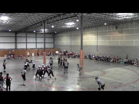 B-Cup 2017 - North Star Northern Lights vs Cincinnati Violent Lambs