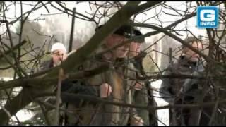 Охота на кабана. Видео 6