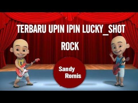 GITAR ROCK-UPIN IPIN LUCKY_SHOT